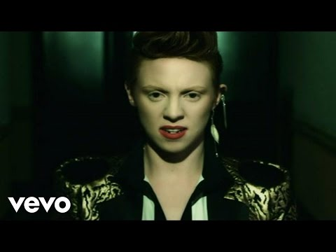La Roux  In For The Kill US Version