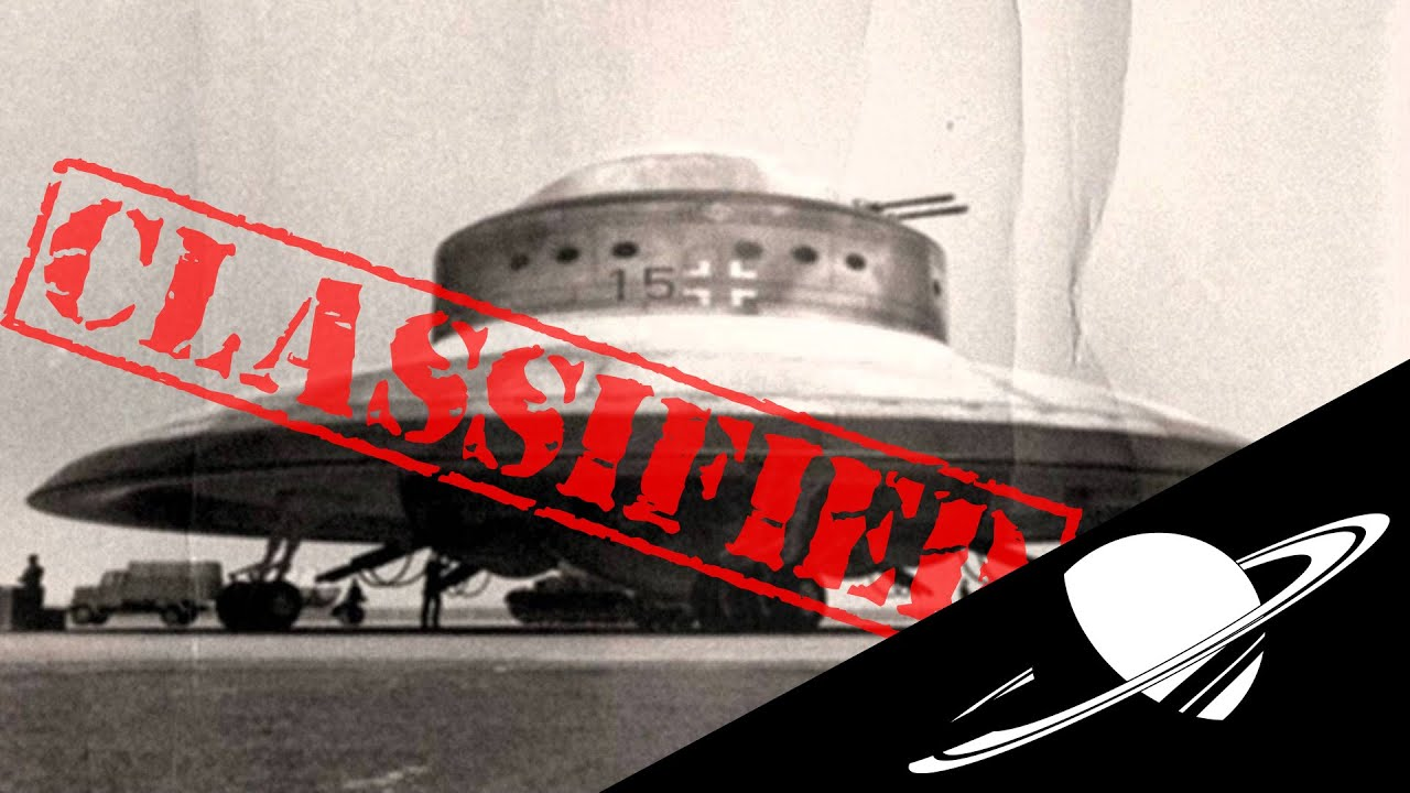 Download 🪐Les armes spatiales secrètes des Nazis