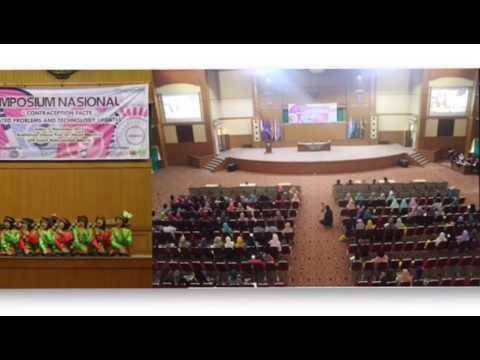 6TH PHARMACY EXPO UIN JAKARTA