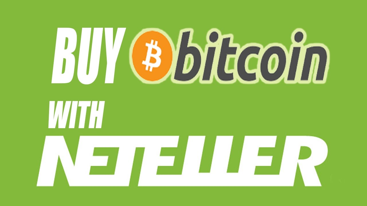 How to buy bitcoin with neteller best way 2017 youtube how to buy bitcoin with neteller best way 2017 ccuart Choice Image
