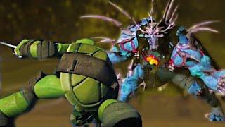 All Shredder characters PVP - Teenage Mutant Ninja Turtles Legends