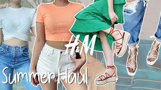 (ENG) H&M Haul | 이건 사야 돼! …