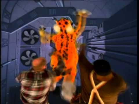 cheetos stunt double 1999 uk youtube
