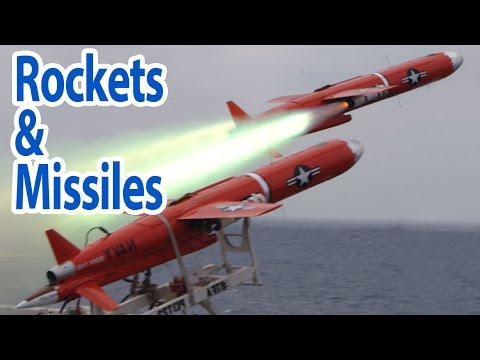 Rockets and Missiles - Instruments of War
