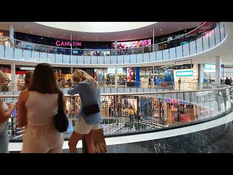 Sweden - Stockholm - Mall of Scandinavia #142