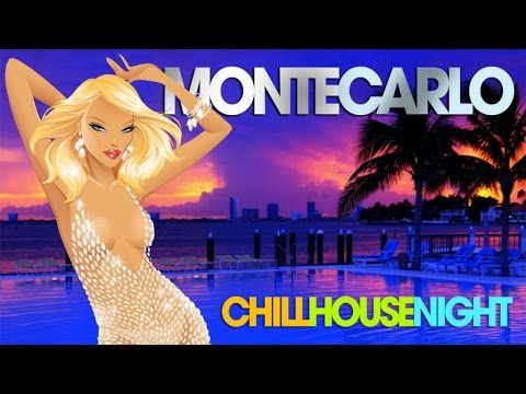 MONTE CARLO - Deep House Vibes (Summer Mix 2016)