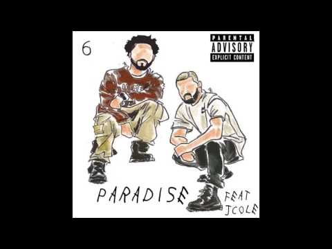 Drake   Paradise feat  J Cole Views from the 6 Official Audio