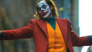 Joker - Stairs Dance Scene - Танец Джокера На Лестнице - Joker (2019) HD Blu-ray