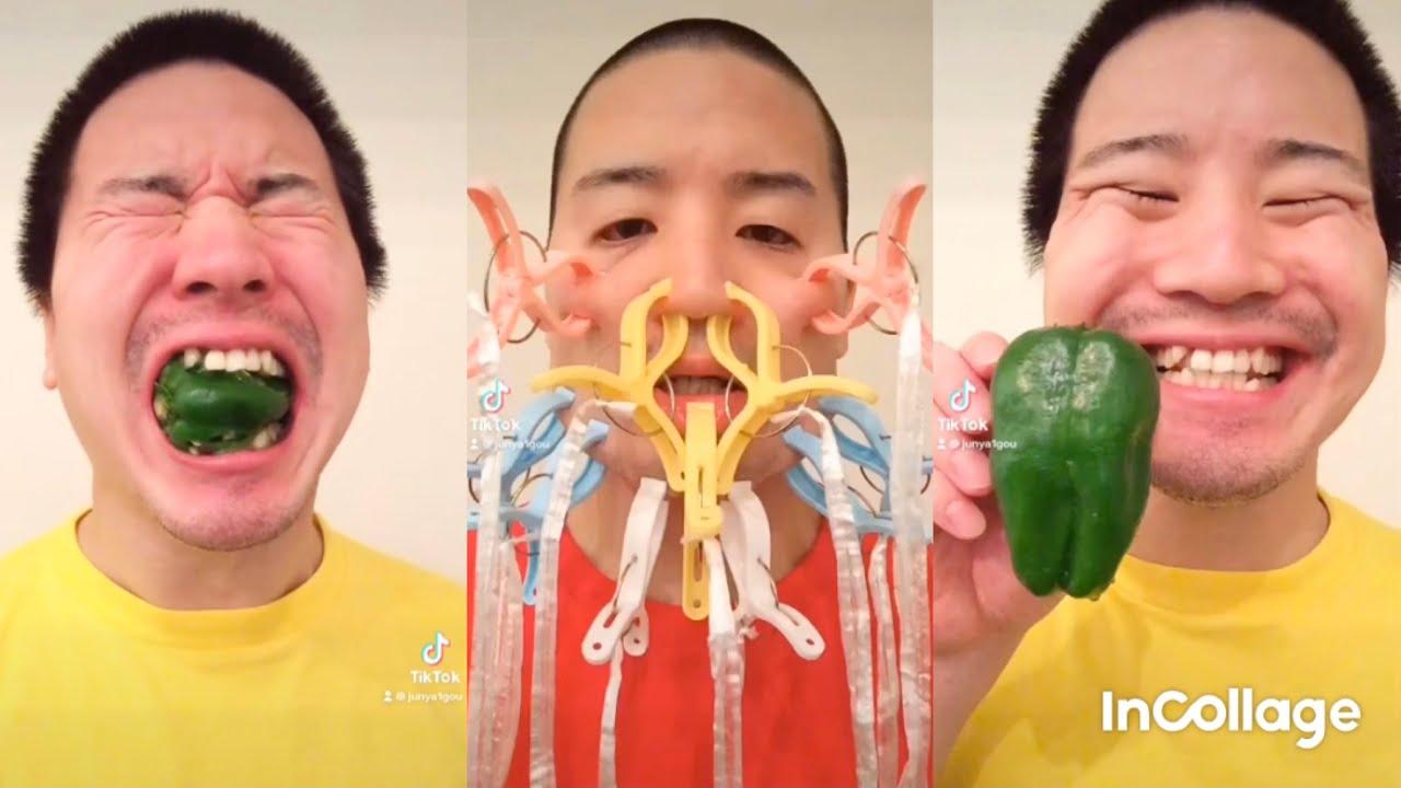 Junya1gou funny video 😂😂😂 | JUNYA Best TikTok June 2021 Part 31