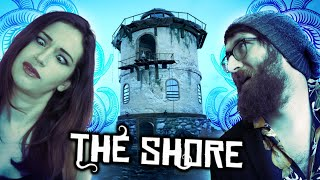 STUCK ON SHUTTER ISLAND! - THE SHORE