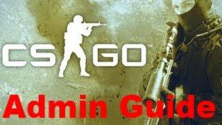 Csgo  Admin Guide And Rules -  Slayersgaming.com
