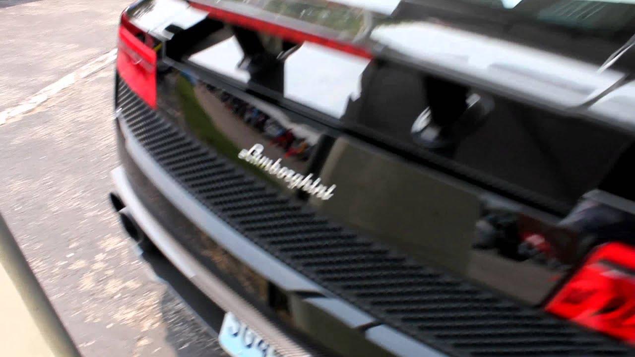 Lamborghini Gallardo Superleggera Lp570 4 Walkaround And Engine Bay