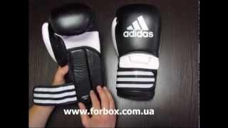 Боксерские перчатки Tactic Pro Adidas Интернет магазин Forbox(, 2013-06-13T20:18:53.000Z)