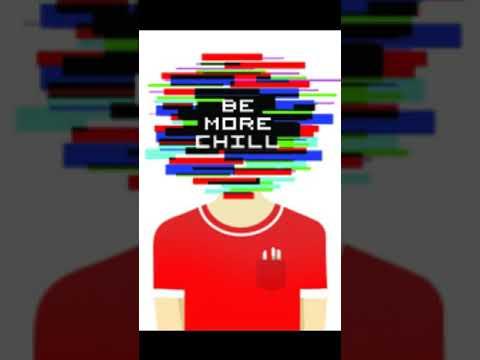 Be More Chill Part 1 (Karaoke/Instrumental)