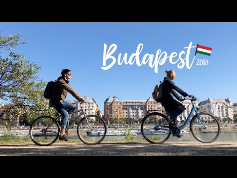 Hungary travel | 5 days in Budapest  | 2018