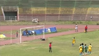 The Latest Ethiopia Sport News - April 19, 2017