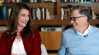 video: Bill and Melinda Gates announce divorce after 27 years of marriage