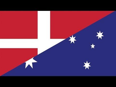 Pronostic Pour La CDM 2018 Danemark  Vs Australie