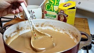 Champurrado Recipe | How to Make A Perfect Champurrado | Hot Chocolate Drink Recipe