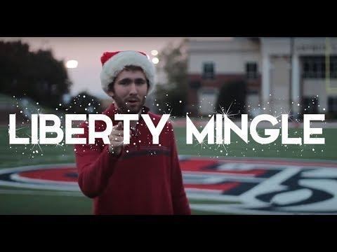 Liberty Mingle // Christmas Coffeehouse // 2017
