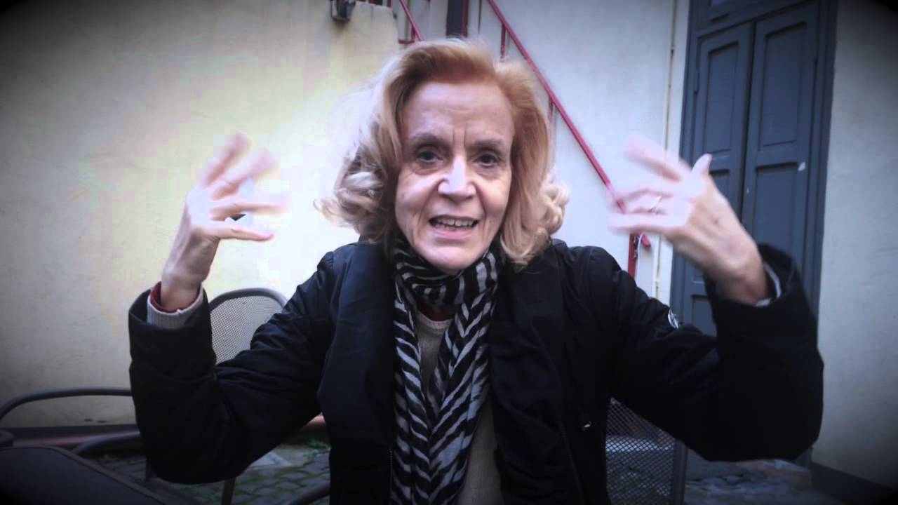 Watch Lucia Poli video