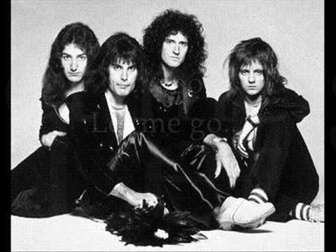 Queen-Liar- 1973 - (Lyrics)