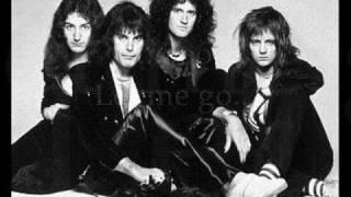 Queen  -  Liar  - 1973 - (Lyrics)