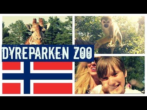 NORWAY - KRISTIANSAND ZOO DYREPARKEN  |  twoplustwocrew