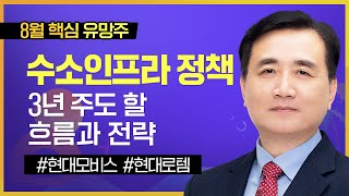 한국경제TV 와우넷 특집 | THE KING 8월 어닝…