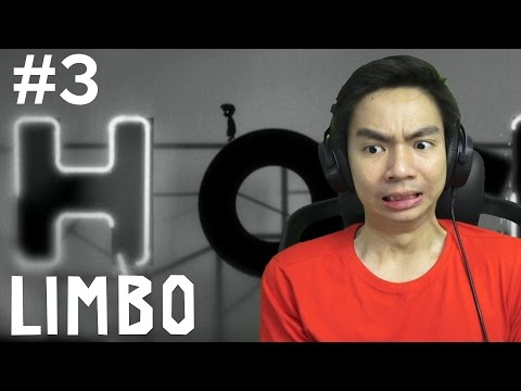 Anak yang Tersesat - Limbo - Indonesia Gameplay #3