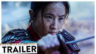 MULAN | Trailer 2 Deutsch German | Disney 2020