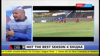 Not the best season for Shujaa  | KTN SCORELINE
