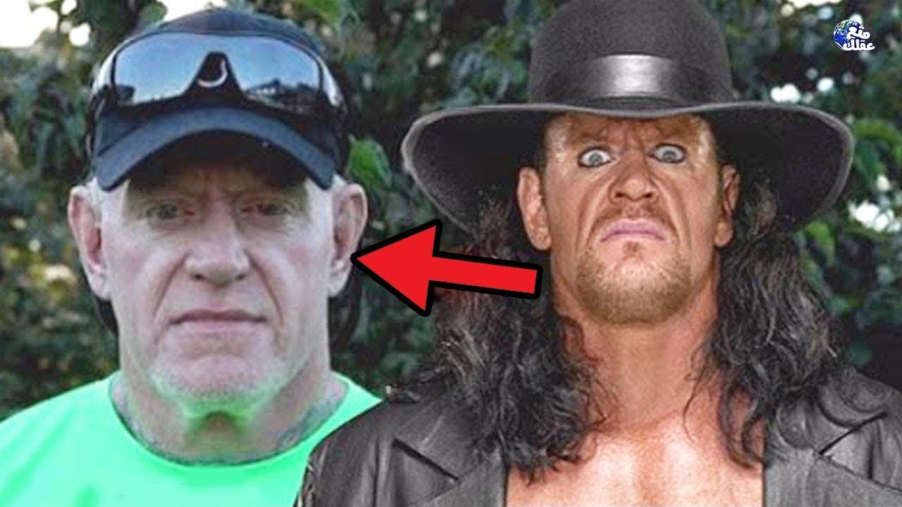 The Undertaker Hakkında Kimse Bunu Bilmiyordu ! İNANILMAZ GERÇEKLER.