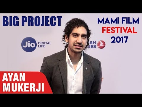 "Ayan Mukerji OPENS Up About His Big Project ""Brahmastra"" 