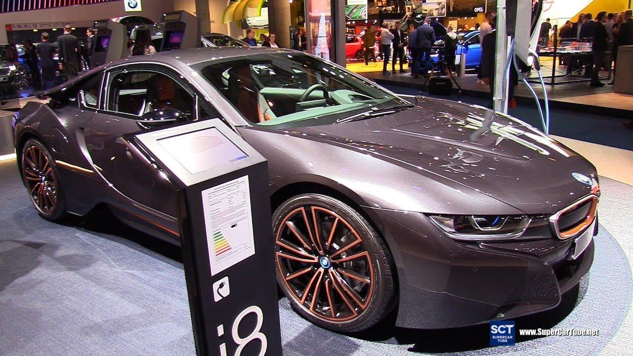 BMW i8 phiên bản Ultimate Sophisto Edition