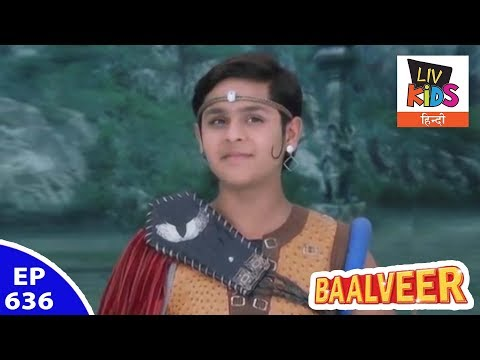Baal Veer - बालवीर - Episode 636  - Ban On Play