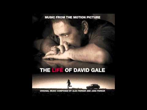 The Life of David Gale OST - Alex and Jake Parker (World Trade Center trailer music)