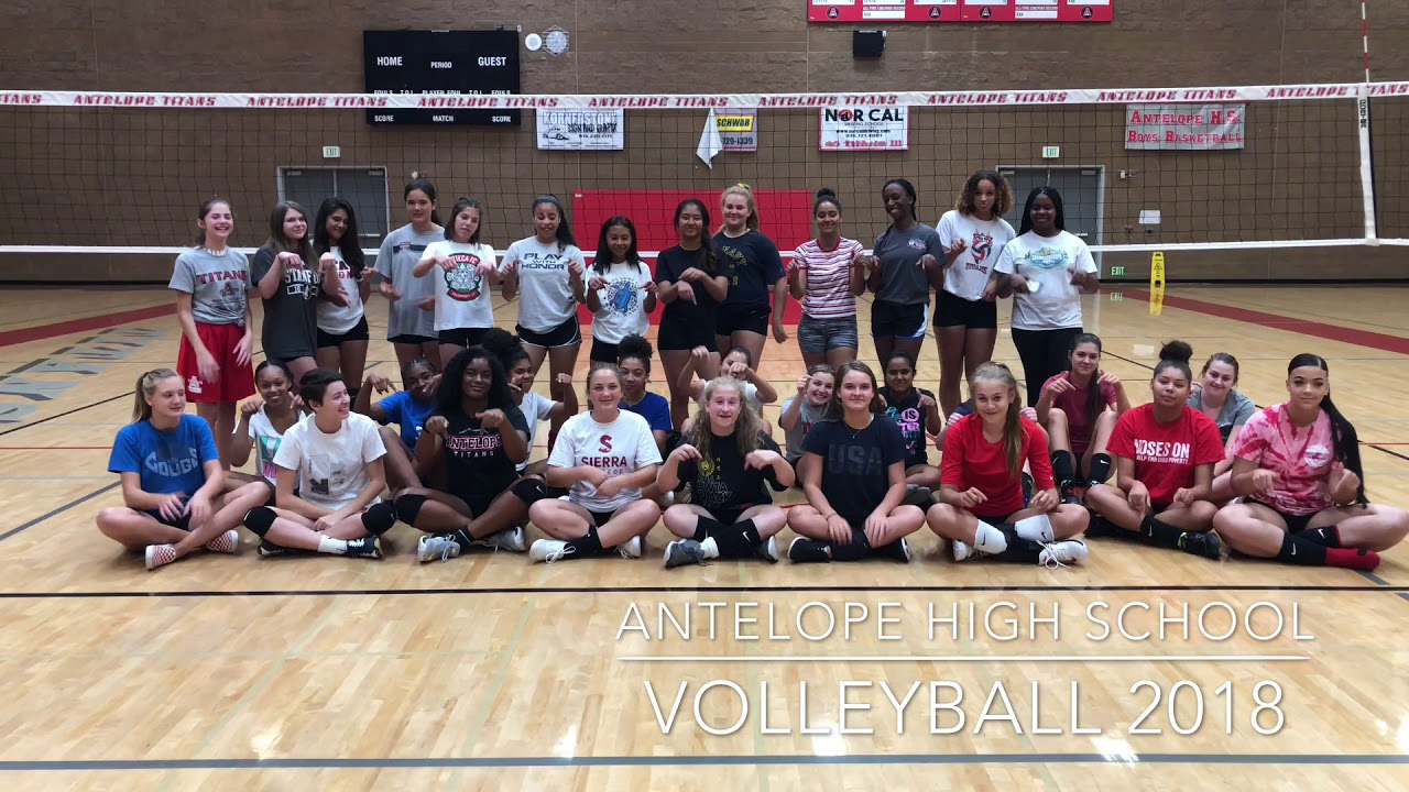 Cadence Kim Needs Your Help To Support Antelope High School Volleyball 2018 Staghorn fishing rod (level 29 carpenter). antelope high school volleyball