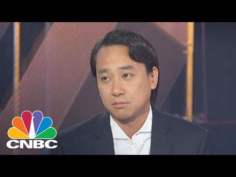 Recode's Edmund Lee: Apple's iPhone X Putting Pressure On iPhone 8 Sales | CNBC