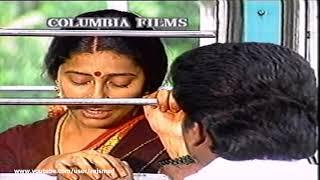 Tamil Serial | Penn 1991 | Episode 8 Vaarthai Thavari Vittai  Part 2 of 2  | Suhashini Maniratnam