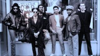 The Selecter - Cool Blue Lady