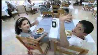 Dilruba Marinem Resort Hotel Tanıtım