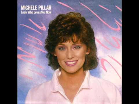 Michele Pillar - Here We Go   1984