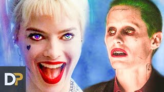 Joker y harley quinn pelicula