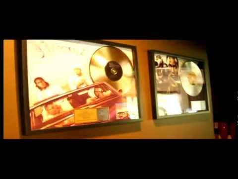 StunTTeam Campaign x Shawty Boy @ Music House Studios (Dru Castro) Grammy Award Winning Producer