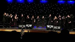 Chesapeake High School 2018 Winter Choral Concert - Evolve: This Christmas