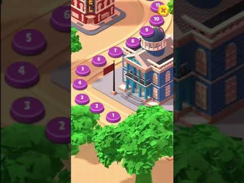 New Block Puzzle: Jewel World | Long Version | Vertical