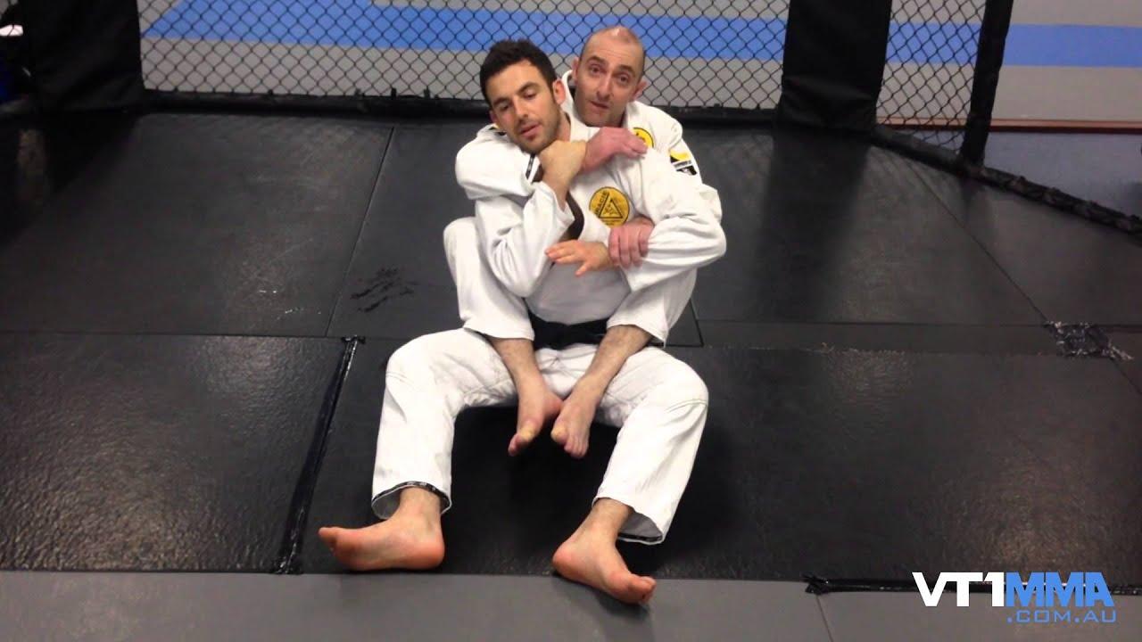 Image result for jiu jitsu back