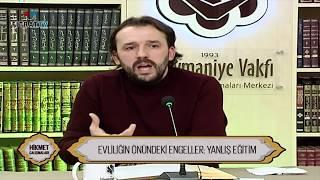 Çocuklara Murâkabe Bilinci Kazandırmak / Dr. Yahya Şenol