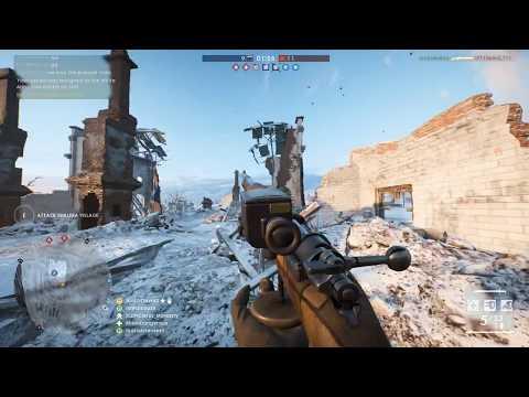 Battlefield 1 raw gameplay with destroyer3230: (link in description)